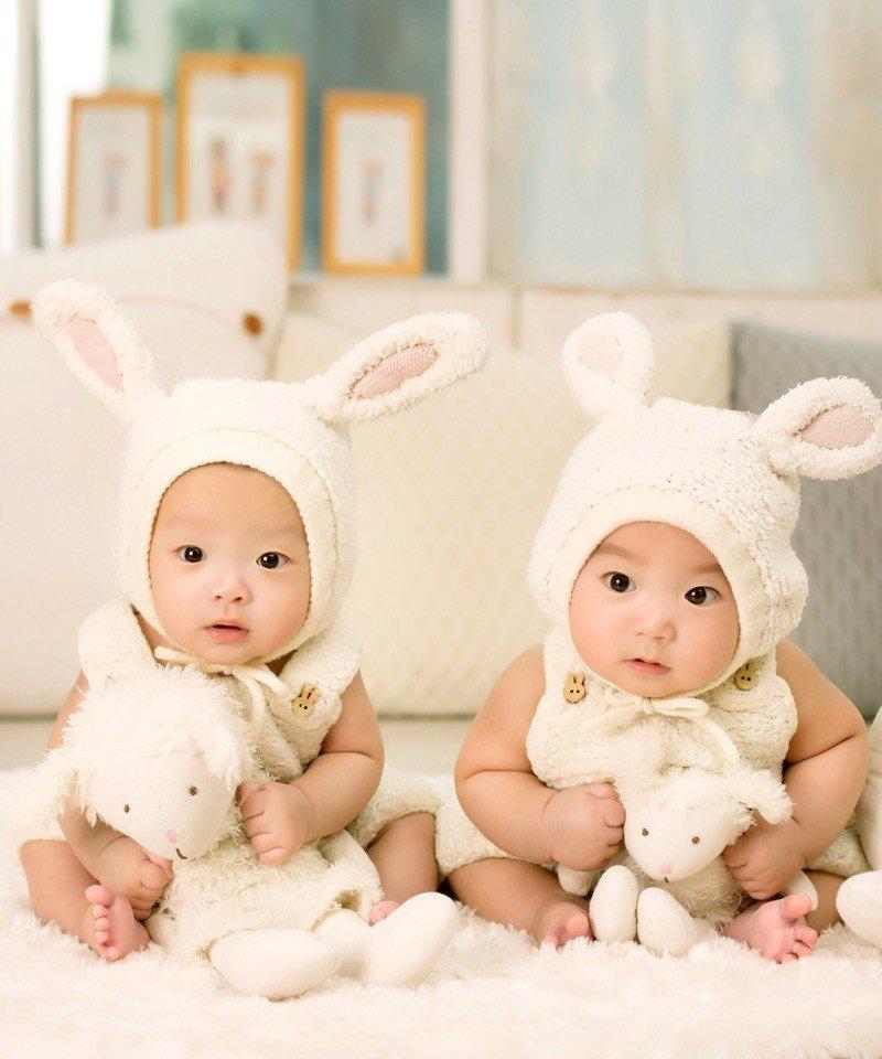 baby-modellguss
