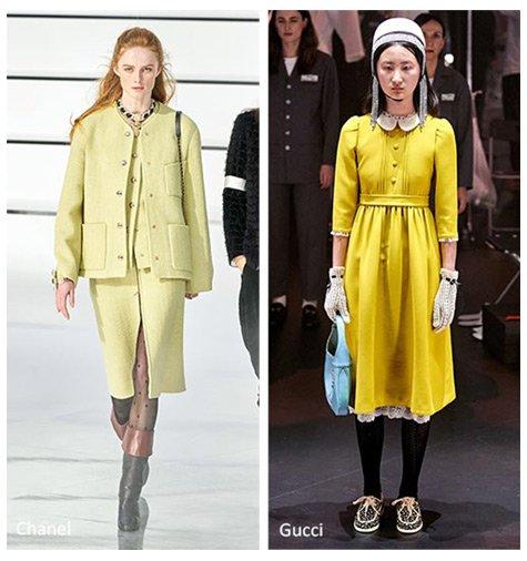 mode-farbe-trends-gelblich-grun