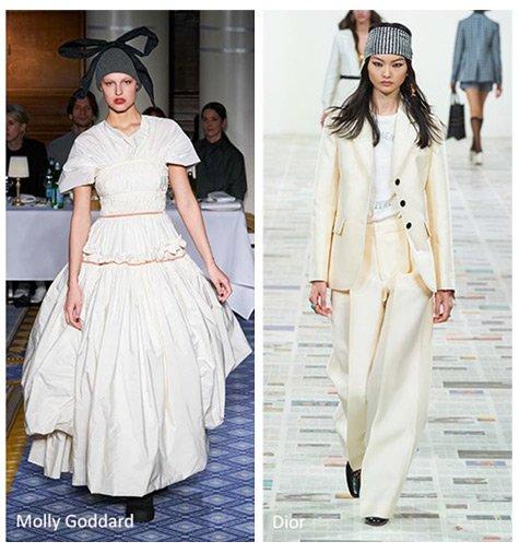 mode-farbe-trends-gelblich-weis