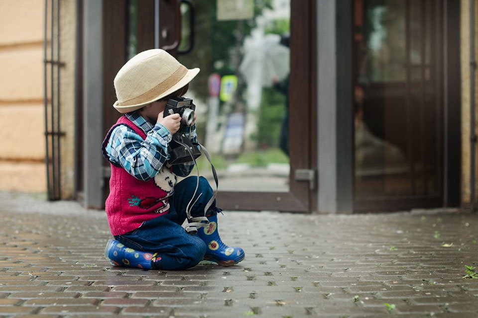 selbstbewusstsein-fur-kindermodeling