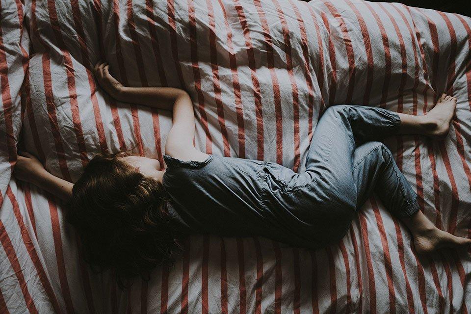 sleeping-habits-child-model